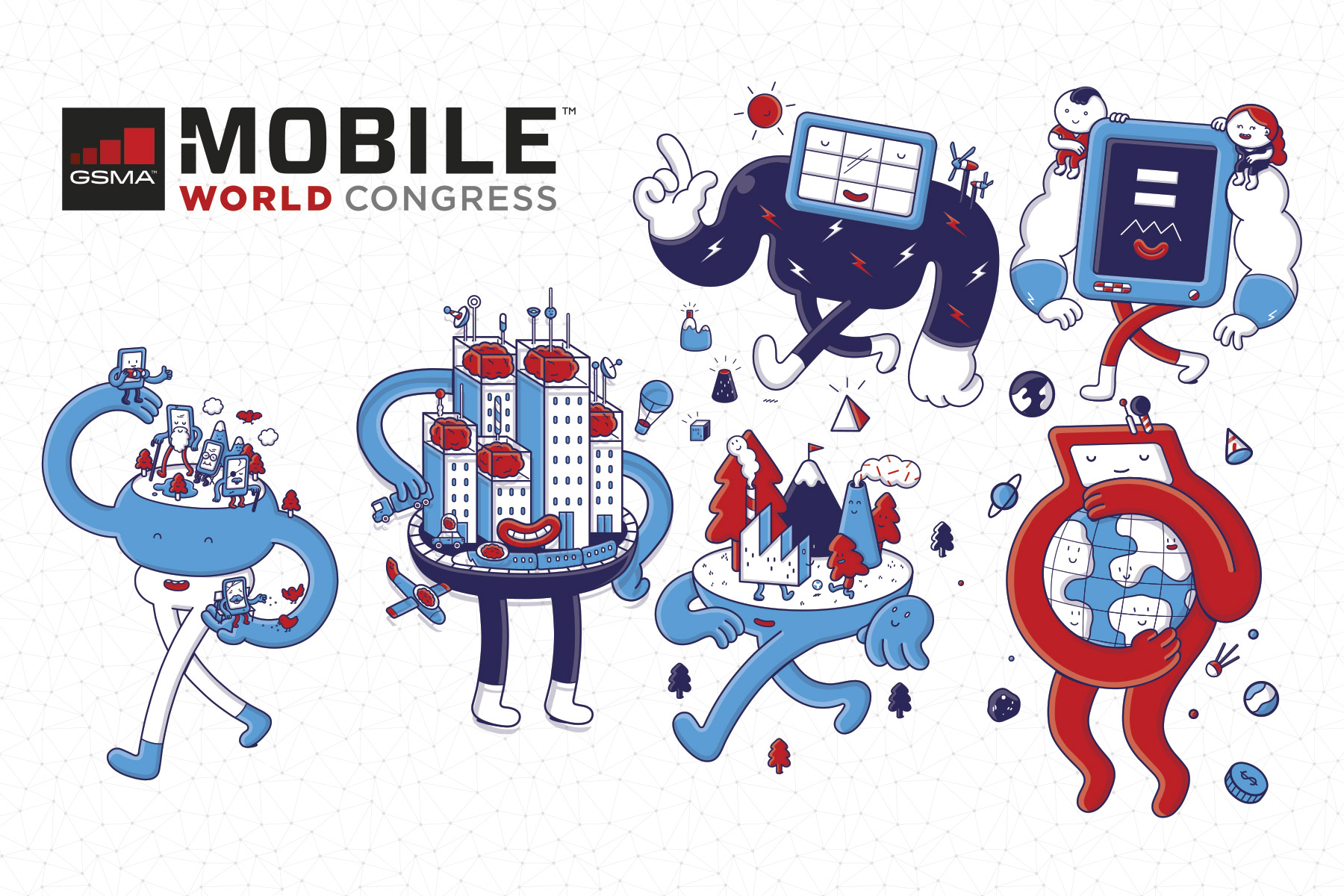 MWC 2018 Wrap Up