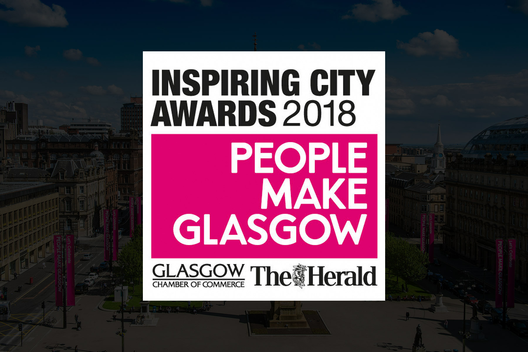 Inspiring City Awards